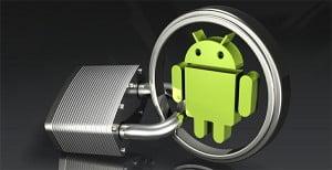 Android-Beveiliging
